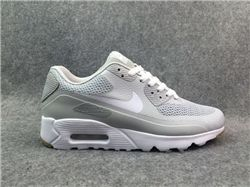 Men Nike Air Max 90 Ul Tra Essential Running Shoes AAA 329