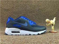 Men Nike Air Max 90 Ul Tra Essential Running Shoes AAA 332