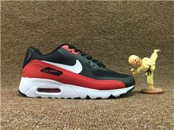 Men Nike Air Max 90 Ul Tra Essential Running Shoes AAA 334