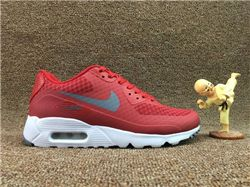 Men Nike Air Max 90 Ul Tra Essential Running Shoes AAA 336