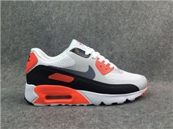Men Nike Air Max 90 Ul Tra Essential Running Shoes AAA 338