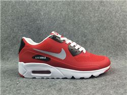 Men Nike Air Max 90 Ul Tra Essential Running Shoes AAA 339