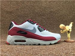 Men Nike Air Max 90 Ul Tra Essential Running Shoes AAA 340