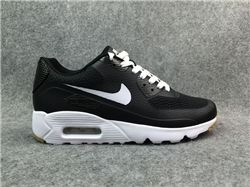 Men Nike Air Max 90 Ul Tra Essential Running Shoes AAA 342
