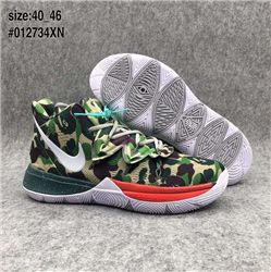 Men Nike Kyrie 5 Basketball Shoes 464