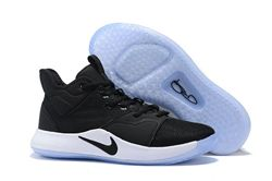 Men Nike Paul 3 Basketball Shoe 261