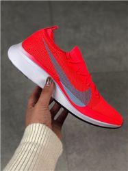 Men Nike Vaporfly Flyknit Running Shoes AAAA 360