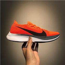 Men Nike Vaporfly Flyknit Running Shoes AAAA 361