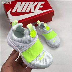 Kids Nike Air Presto Sneakers 308