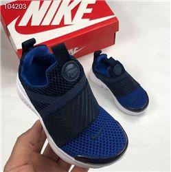 Kids Nike Air Presto Sneakers 309