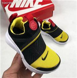 Kids Nike Air Presto Sneakers 311