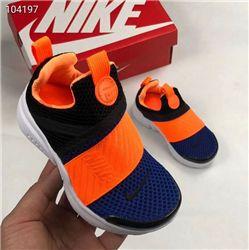 Kids Nike Air Presto Sneakers 312