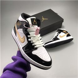 Women Sneaker Air Jordan 1 Retro AAAA 446