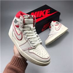 Men Basketball Shoes Air Jordan I Retro AAAAA...