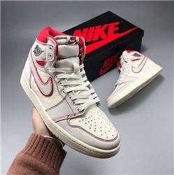 Women Sneaker Air Jordan 1 Retro AAAA 447