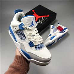 Men Basketball Shoes Air Jordan IV Retro AAAA...