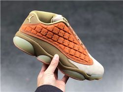 Women Air Jordan XIII Retro Sneakers AAAA 272
