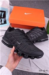 Men Nike Air Max Shox Running Shoes KPU 581