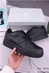Men Nike Air Force 1 Low Basketball Shoes 201