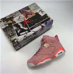 Women Air Jordan VI Retro Sneakers AAAA 291