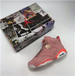 Men Basketball Shoes Air Jordan VI Retro AAAA 356