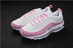 Women Nike Air Max 97 Sneakers AAAA 388