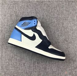 Women Sneaker Air Jordan 1 Retro 493
