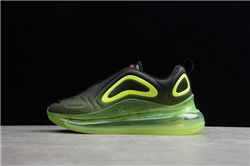 Women Nike Air Max 720 Sneakers AAAA 213