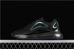 Women Nike Air Max 720 Sneakers AAAA 218