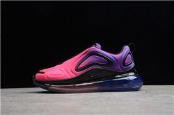 Women Nike Air Max 720 Sneakers AAAA 220