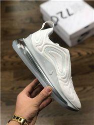 Women Nike Air Max 720 Sneakers AAAA 223