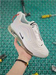 Women Nike Air Max 720 Sneakers AAAA 224