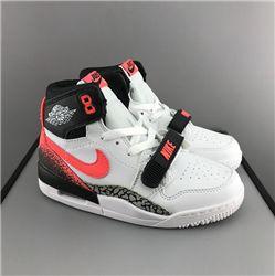 Kids Air Jordan Legacy 312 NRG Sneakers 332