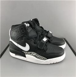 Kids Air Jordan Legacy 312 NRG Sneakers 333