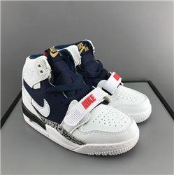 Kids Air Jordan Legacy 312 NRG Sneakers 335