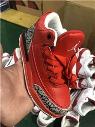Kids Air Jordan III Sneakers 233