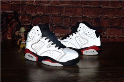 Kids Air Jordan VI Sneakers 229