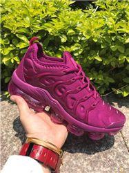 Women Nike Air VaporMax Plus Sneaker 232