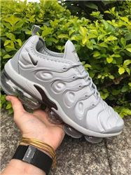 Men Nike Air VaporMax Plus Running Shoes 242