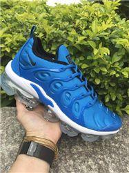 Men Nike Air VaporMax Plus Running Shoes 244