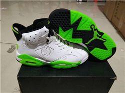 Men Basketball Shoes Air Jordan VI Retro 357