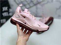 Women Nike Air Max 720 Sneakers 229