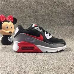 Kids Nike Air Max 90 Sneakers 382