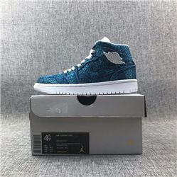 Women Sneaker Air Jordan 1 Retro AAAA 496