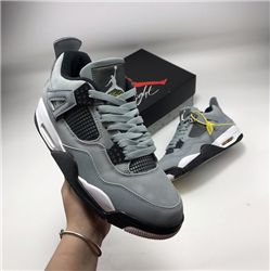 Men Basketball Shoes Air Jordan IV Retro AAAAAA 435