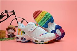 Kids Nike Air Max TN Sneakers KPU 207