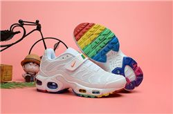 Kids Nike Air Max TN Sneakers KPU 209
