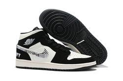 Men Basketball Shoes Air Jordan I Retro 755