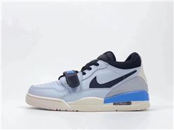 Men Jordan Legacy 312 Low Basketball Shoes AA...