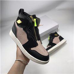 Women Sneaker Air Jordan 1 Retro AAAA 504